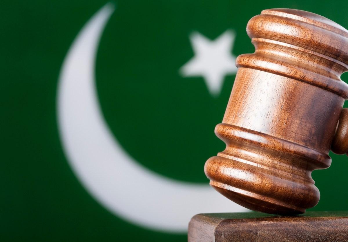 Pakistani judiciary. Image: iStock
