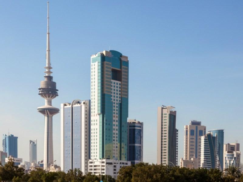 Kuwait City, Kuwait. Photo: iStock