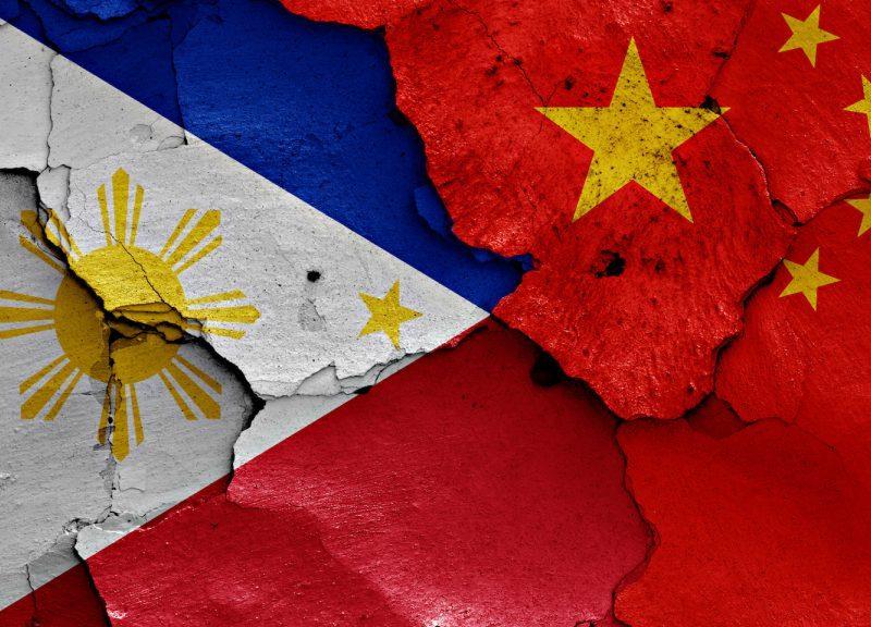 中國仍然是向菲律賓提供政府開發援助相對較少的捐助國。相片:iStock/Getty Images