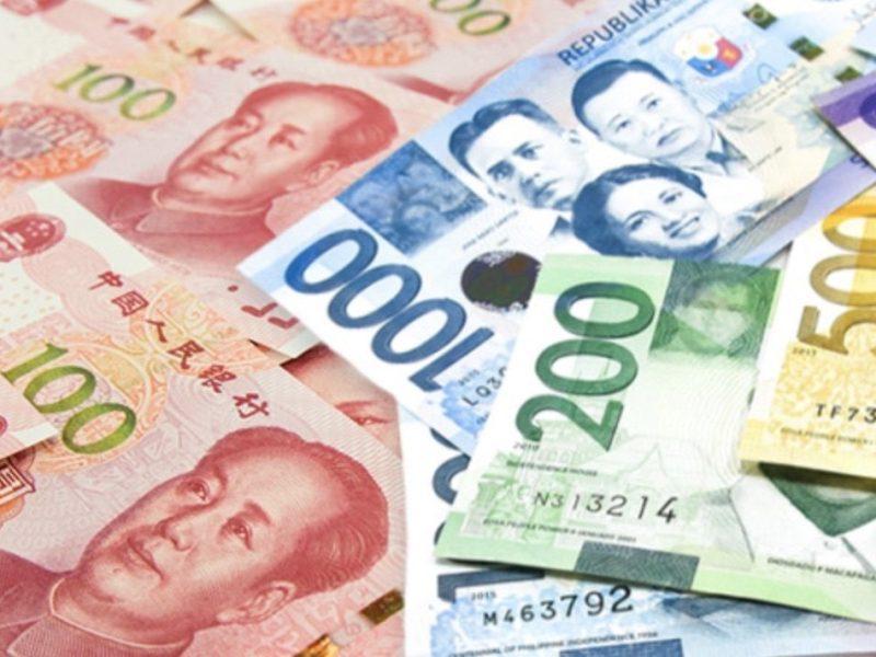 China-Philippines-Pesos-Yuan