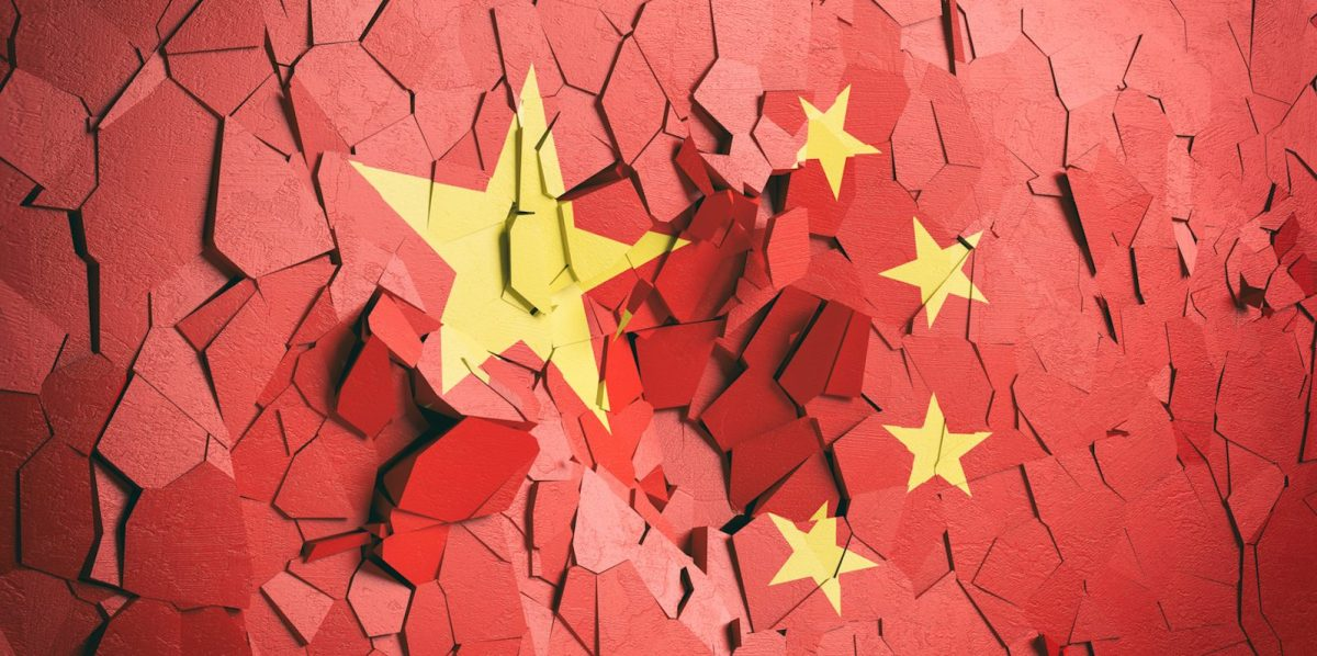 China's economy will face more than a few bumps along the road in 2019. Photo: iStock