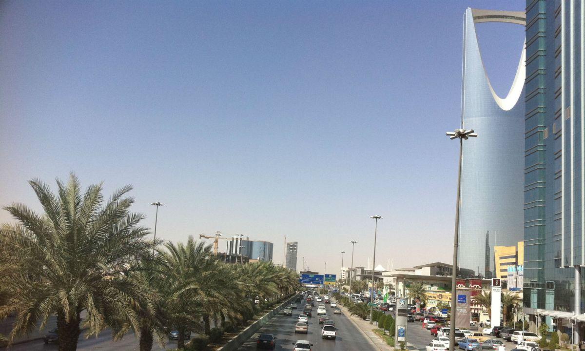 Riyadh, Saudi Arabia. Photo: Wikimedia Commons