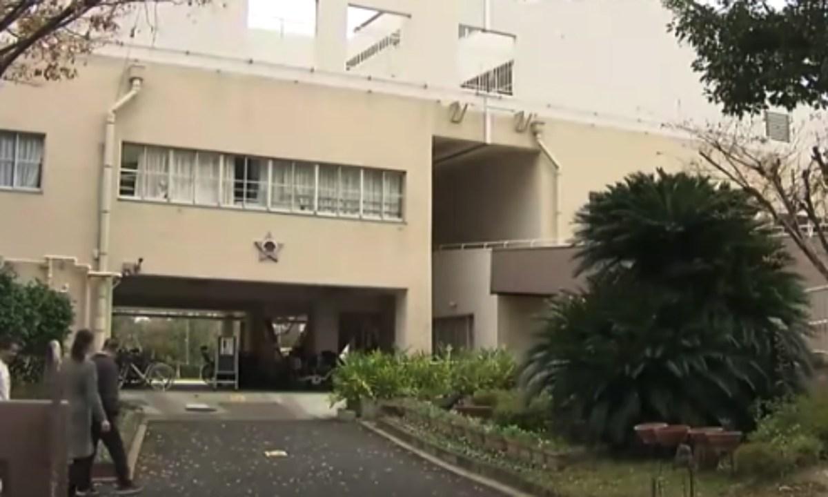 Ashiya, Japan. Photo: YouTube
