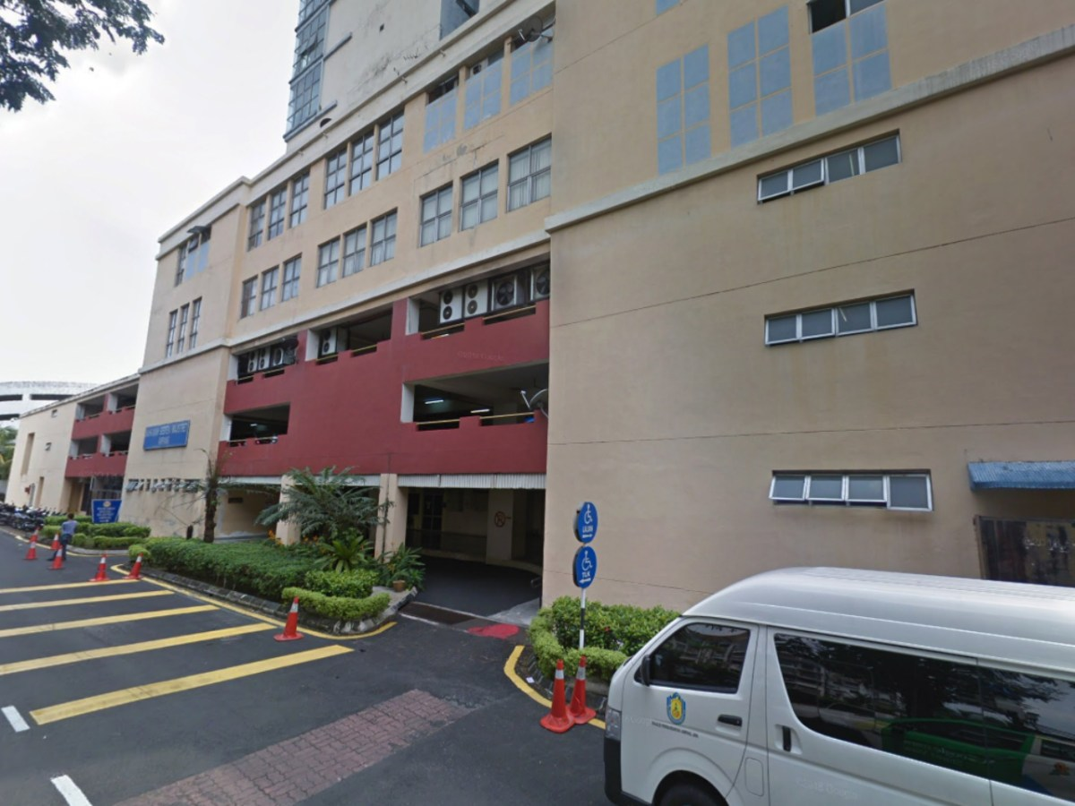 Selangor Sessions and Magistrate's Courts in Ampang, Malaysia. Photo: Google Maps
