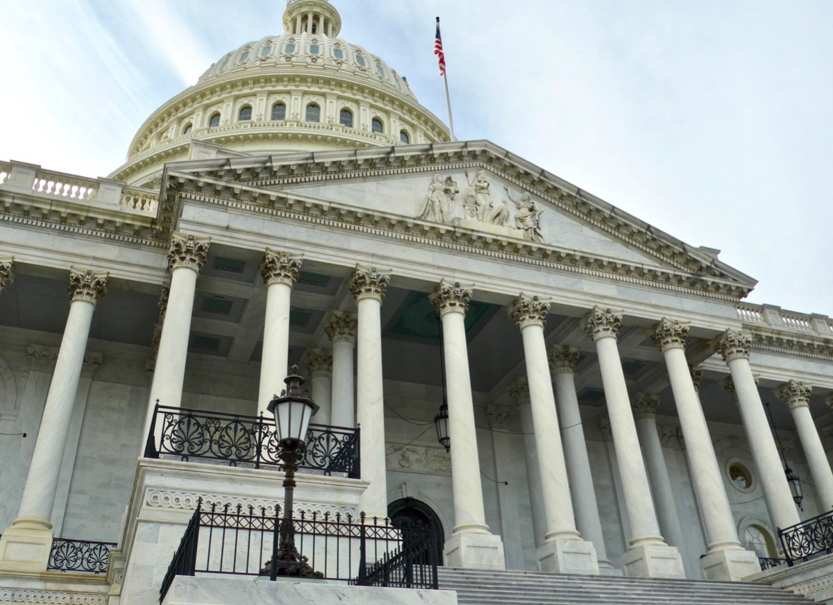 The US Senate passed two resolutions that have angered Riyadh. Photo: iStock