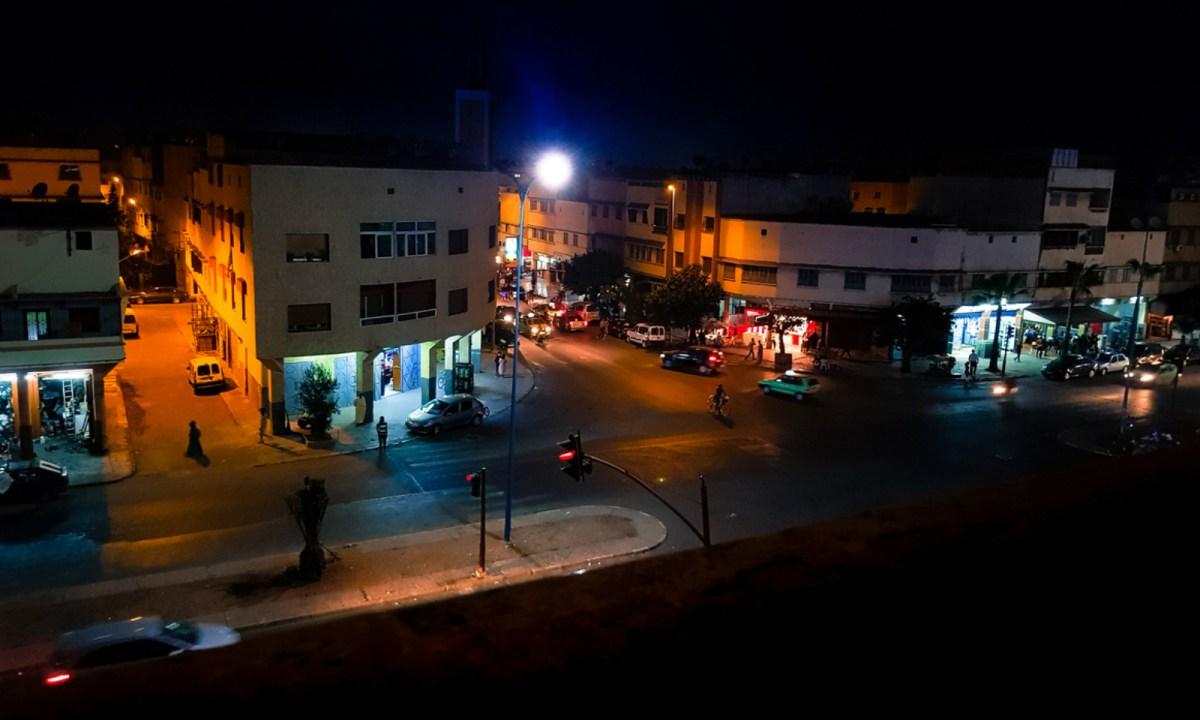 Mohammedia, Morocco. Photo: iStock.