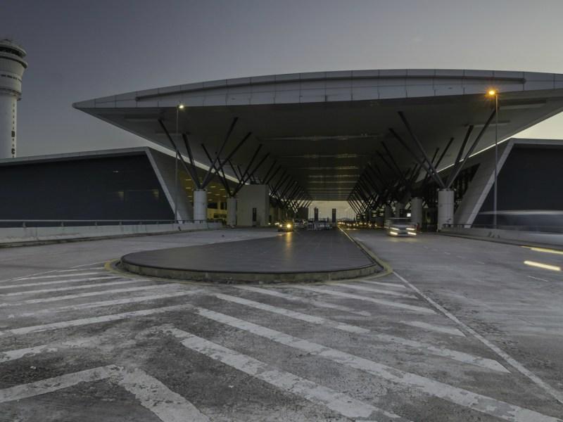 Kuala Lumpur International Airport. Photo: iStock.