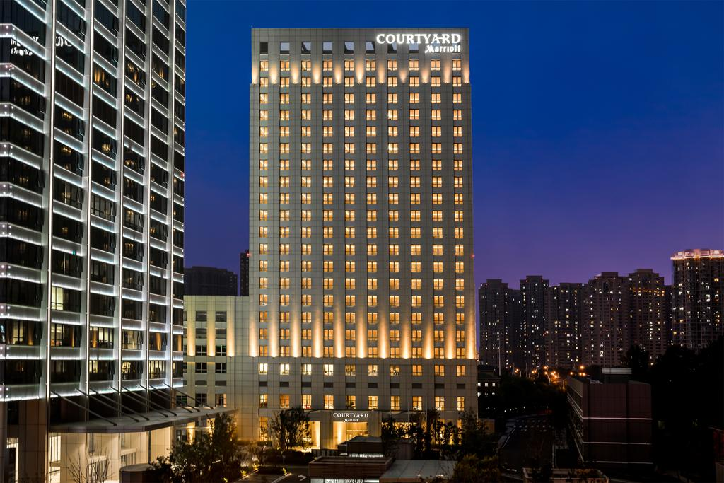 相片:marriott.com