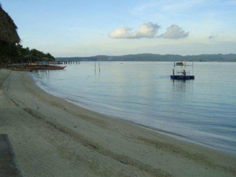 Dalupiri Island in the Philippines. Photo: Wikimedia Commons