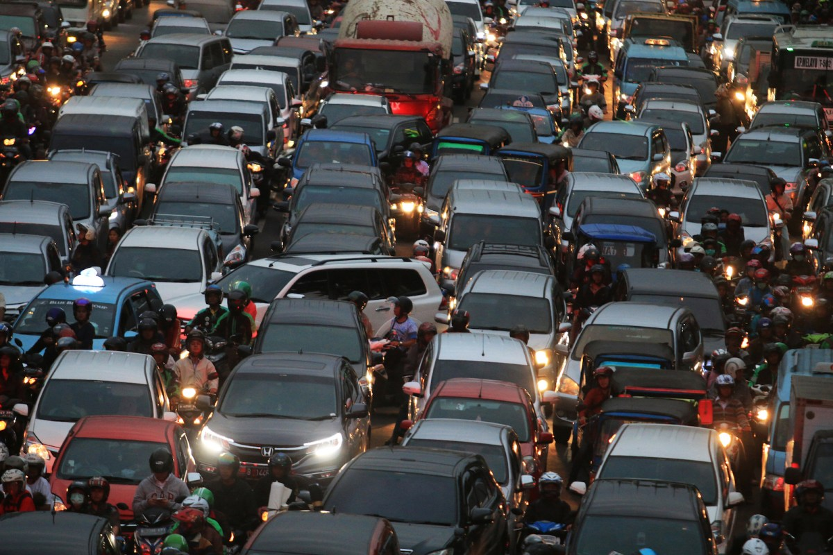 Dia Del Padre Venezuela 2017 how ai can reduce traffic in asian megacities - asia times