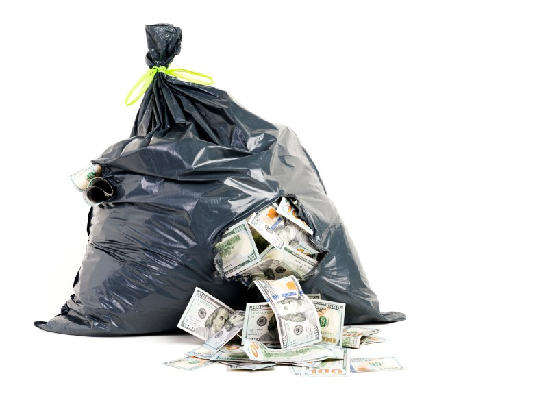 Jed McCaleb says 90% of crypto projects are 'just garbage ... But people dump tons of money into ... these things that just do not technically work.' Photo: iStock
