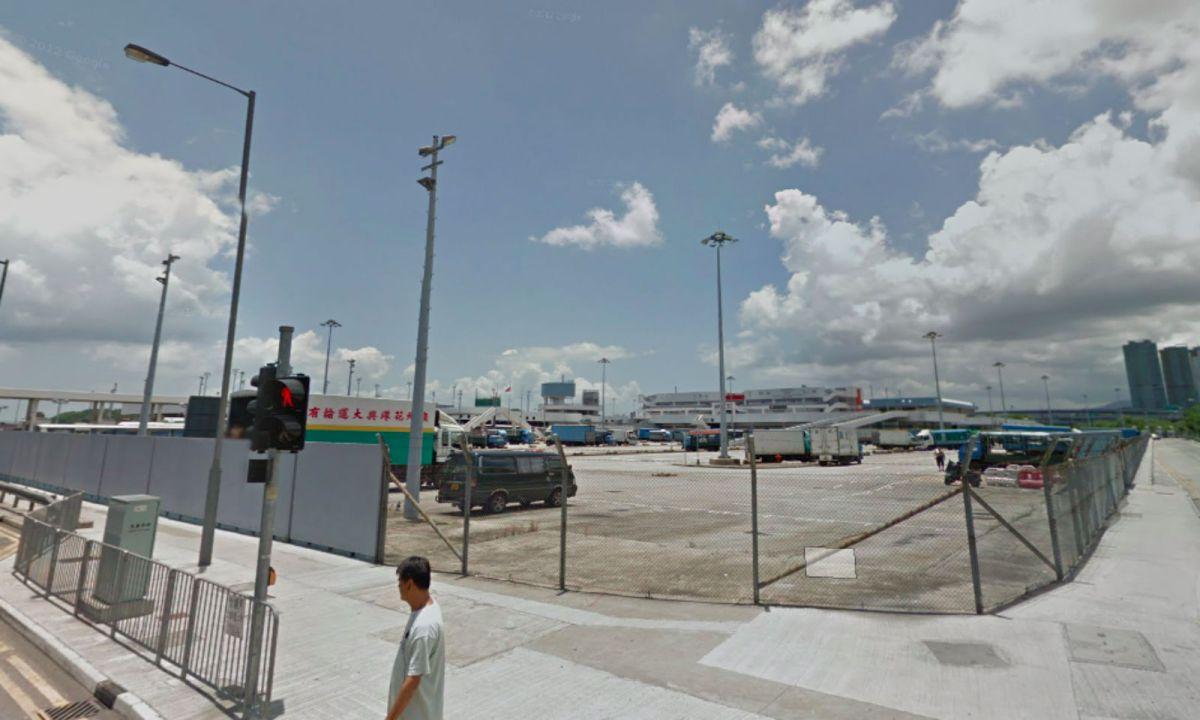 Cheung Sha Wan, Kowloon. Photo: Google Maps