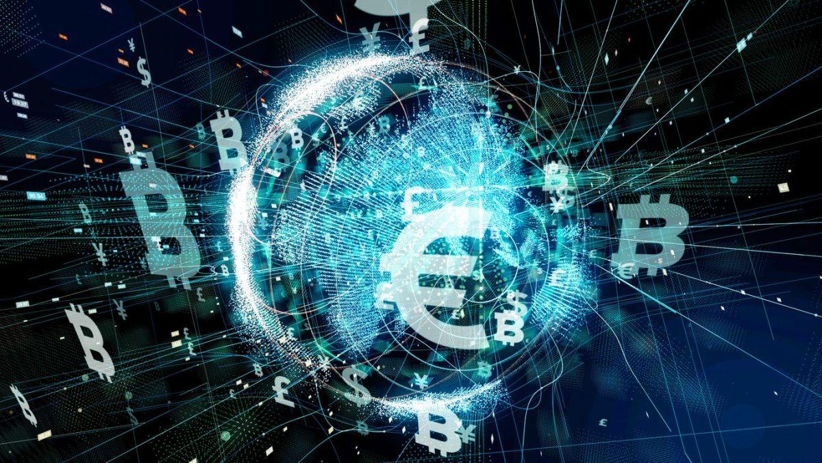 Global economy. Image: iStock