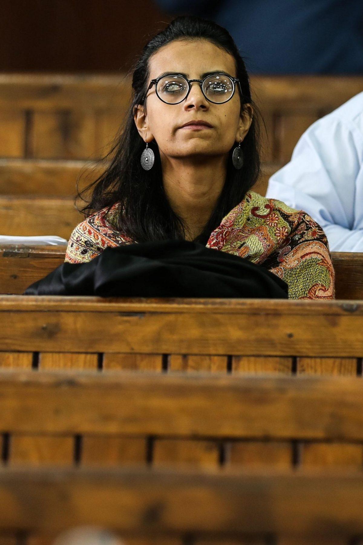 مصر: احتجاز الناشطة ماهينور المصري وآخرين ضمن حملة اعتقالات سياسية – Asia Times