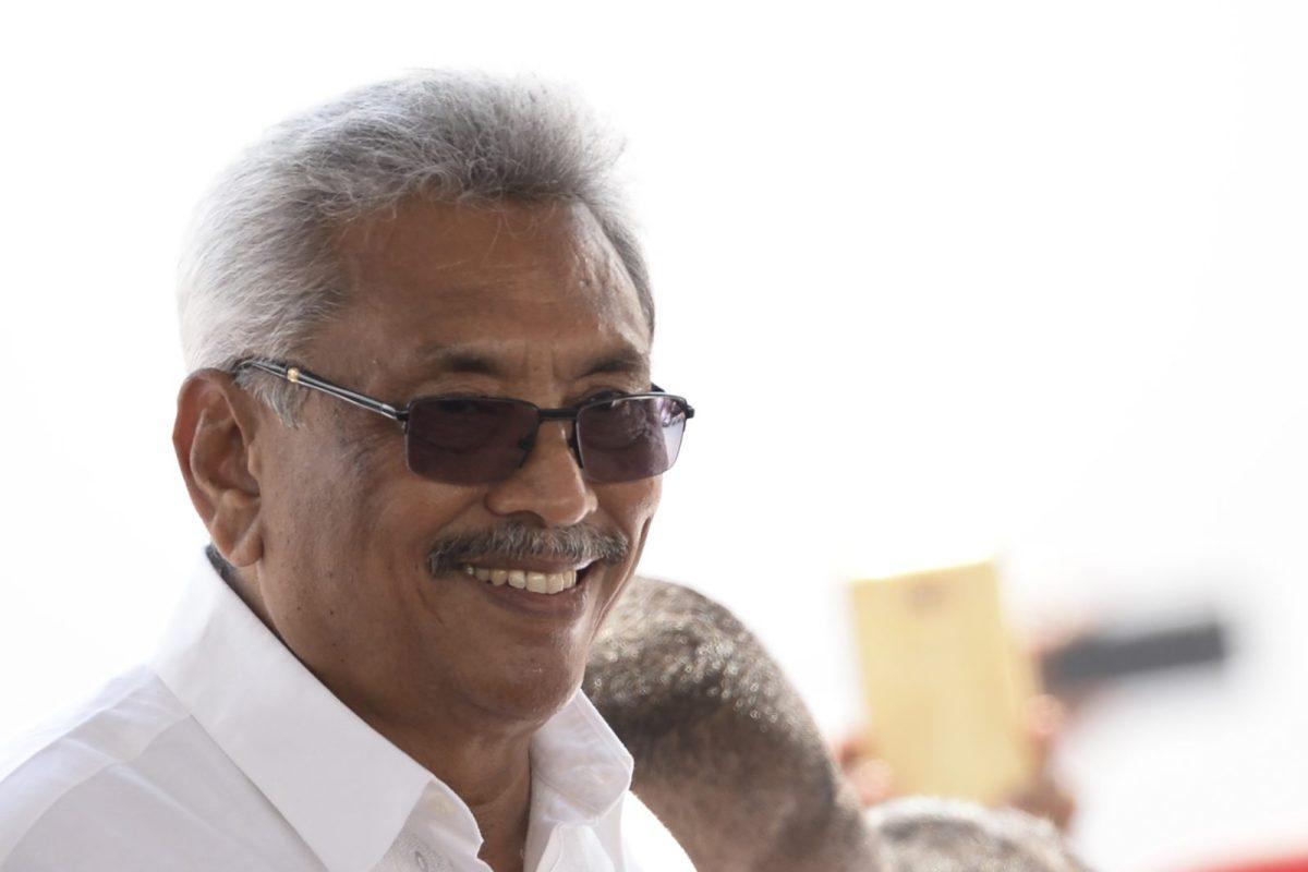asiatimes.com: Neocolonialism and geopolitical rivalry in Sri Lanka