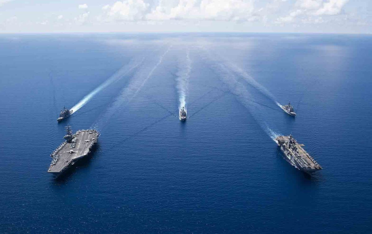 What really drives the South China Sea conflict - Asia Times