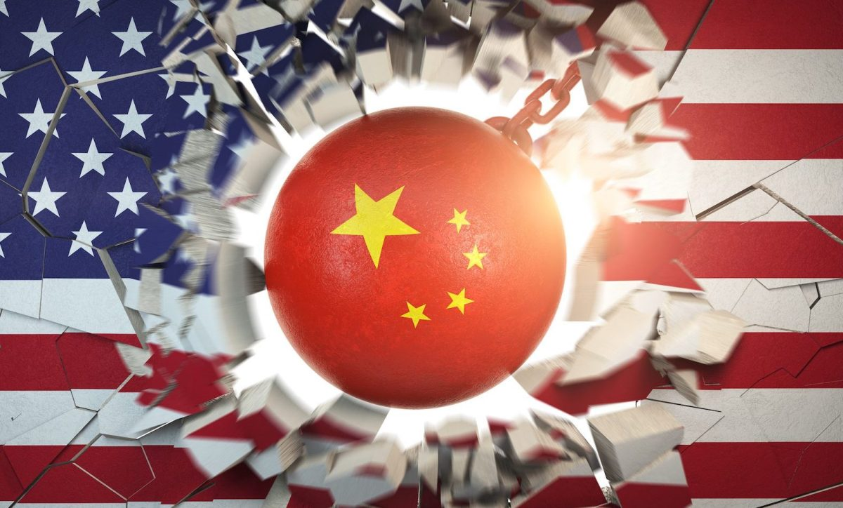 Digital yuan could bust the United States