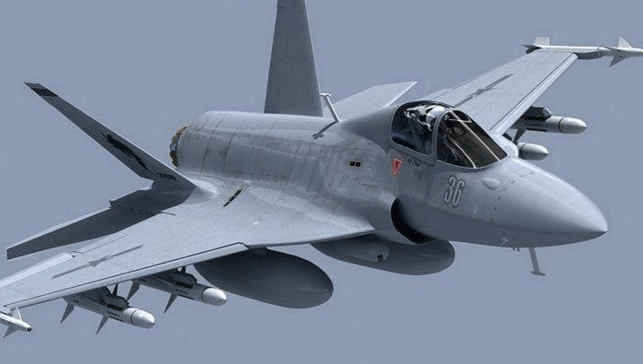 China's upgraded JF-17 fighter jet on course - Asia Times