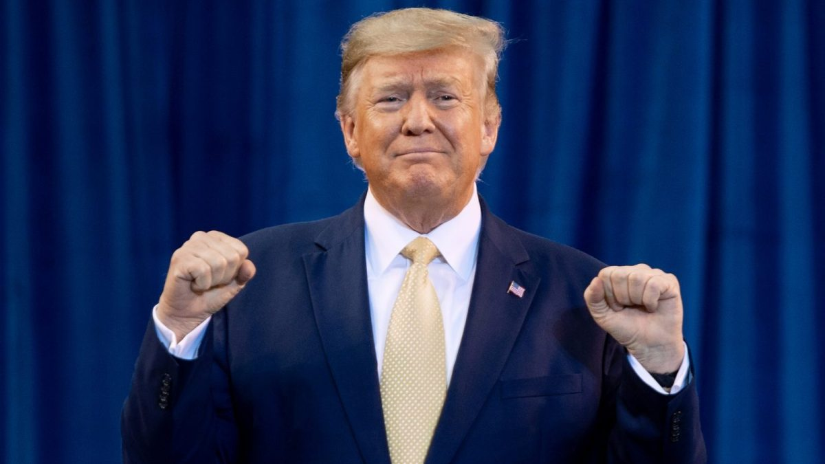 Common Sense Trumps the National Security Establishment