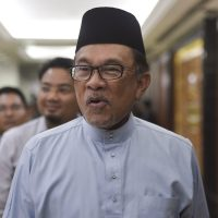 Anwar on the verge of a countercoup in Malaysia