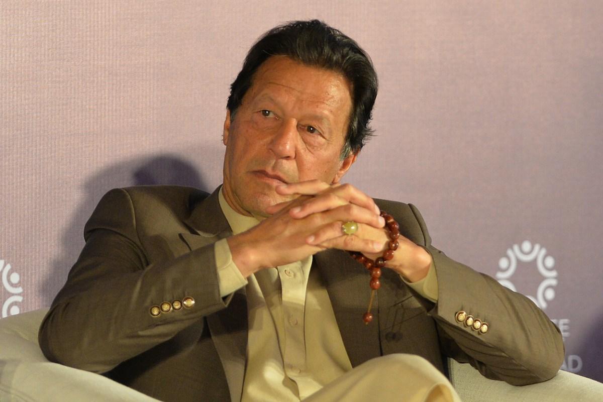Pakistan: Embracing Terrorism - cover