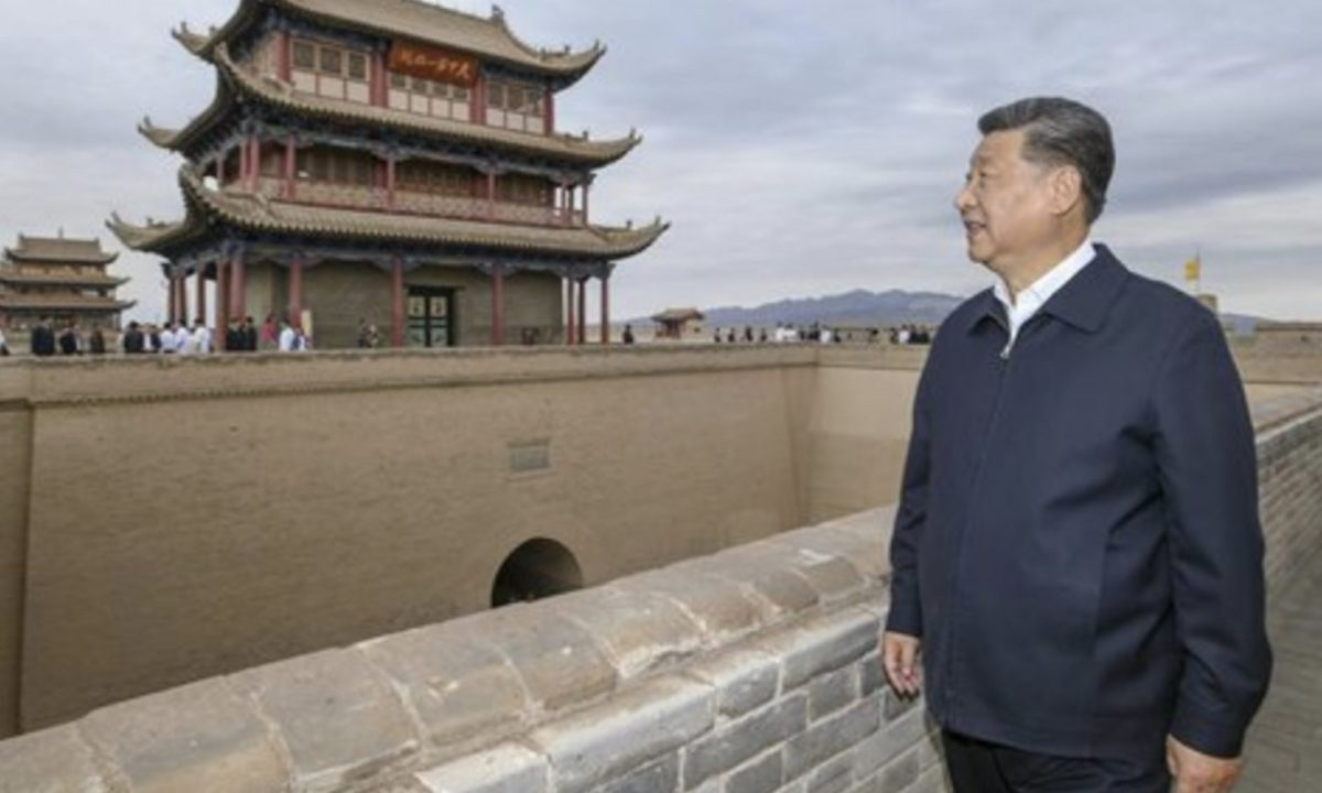 Pourquoi Xi ne veut pas répéter les erreurs de la dynastie Ming
