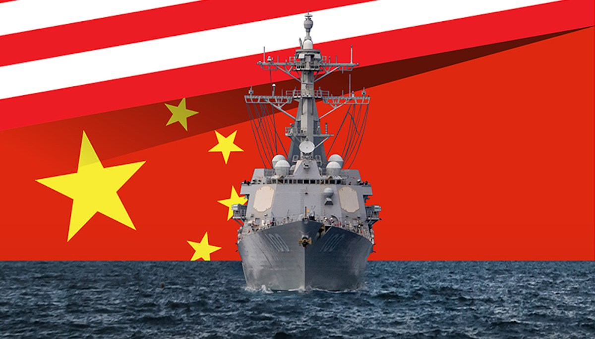 Last chance for US to counter China's rise