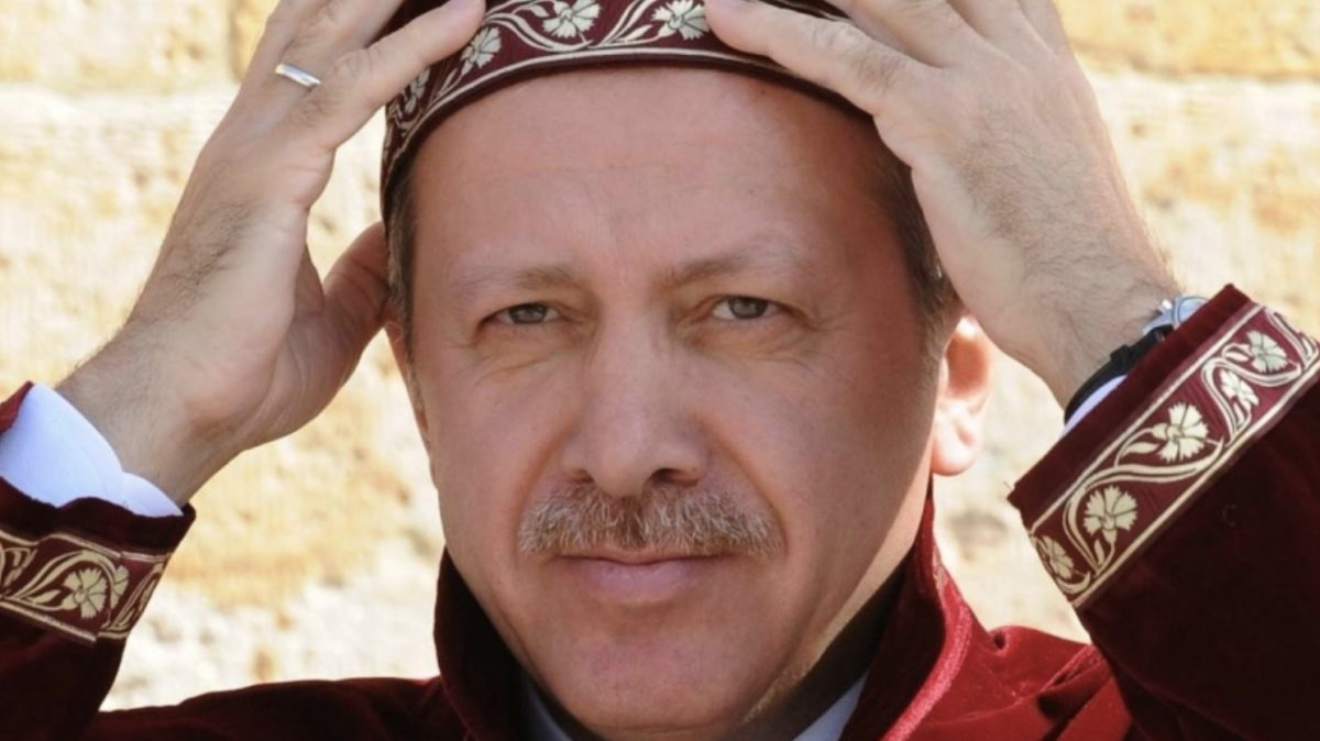 Turkey's neo-Ottoman reach could soon nettle China