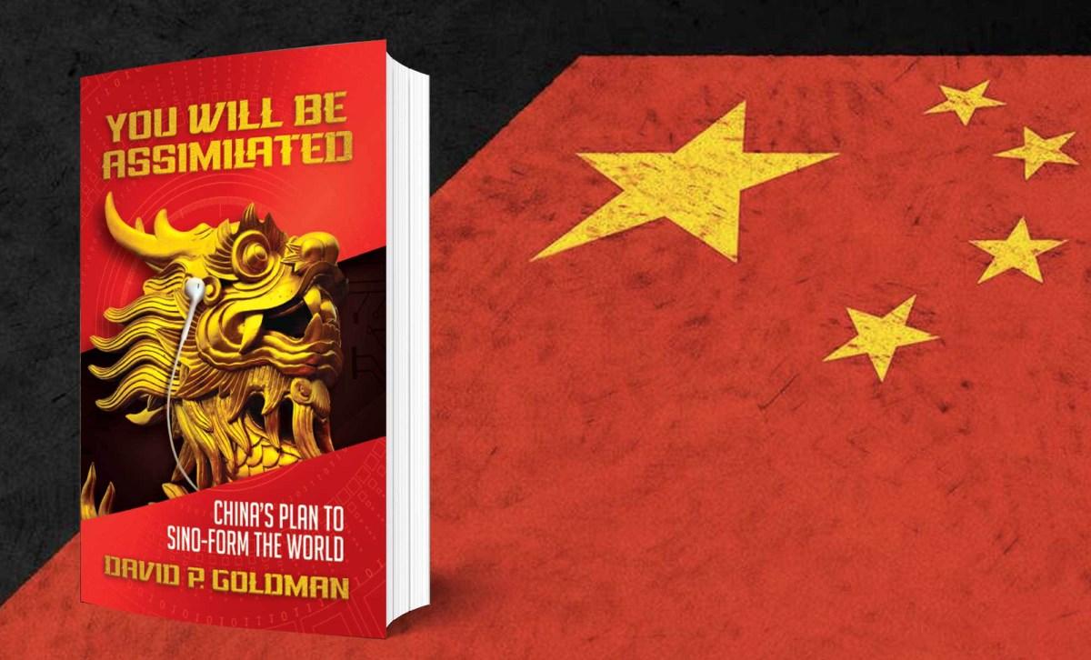 China in Media - cover