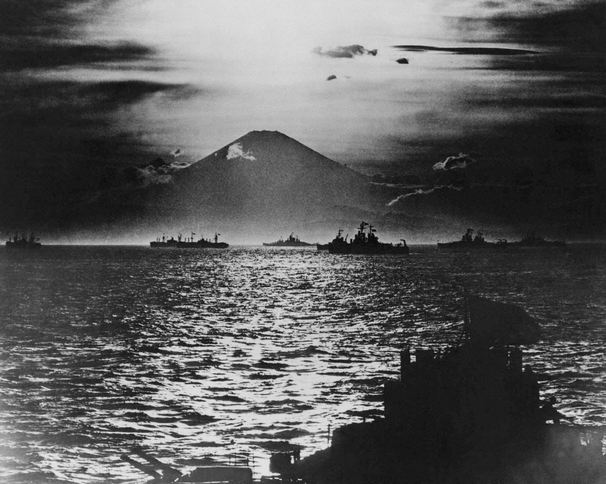 asiatimes.com: The Pacific War: Losers and Winners