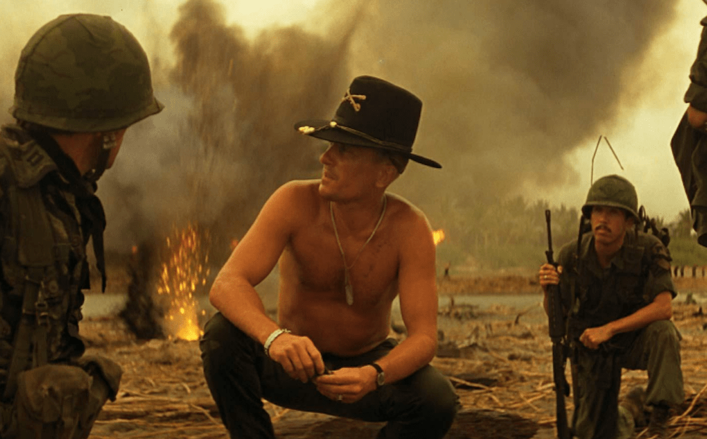 Ten must-see movies about the Vietnam War