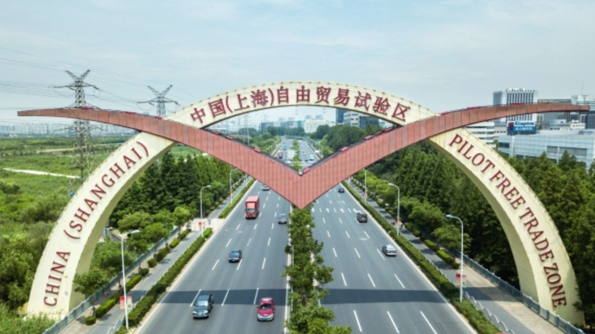 Free trade zones lead the charge as China reforms - Asia Times