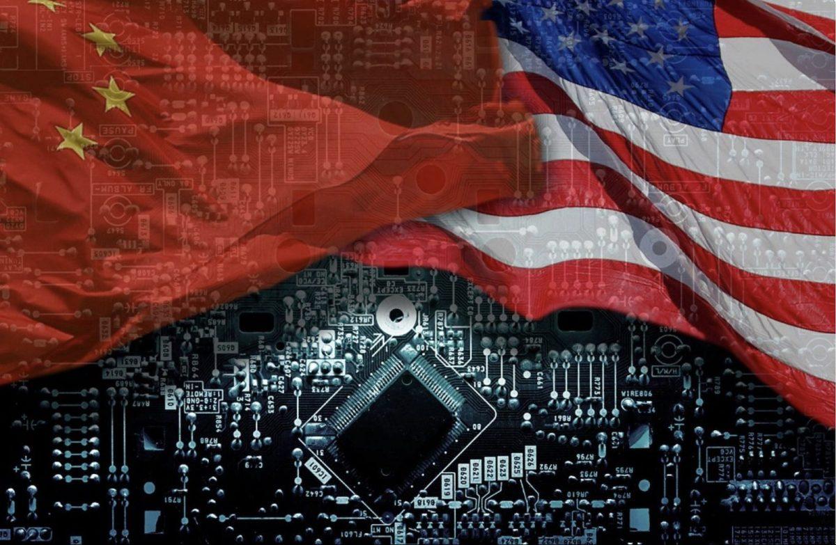 Kina planira uložiti 1.4 trilijuna dolara u tehnologiju proizvodnje čipova do 2025 US-China-Tech-War-Chips-Semiconductors-e1599189699542