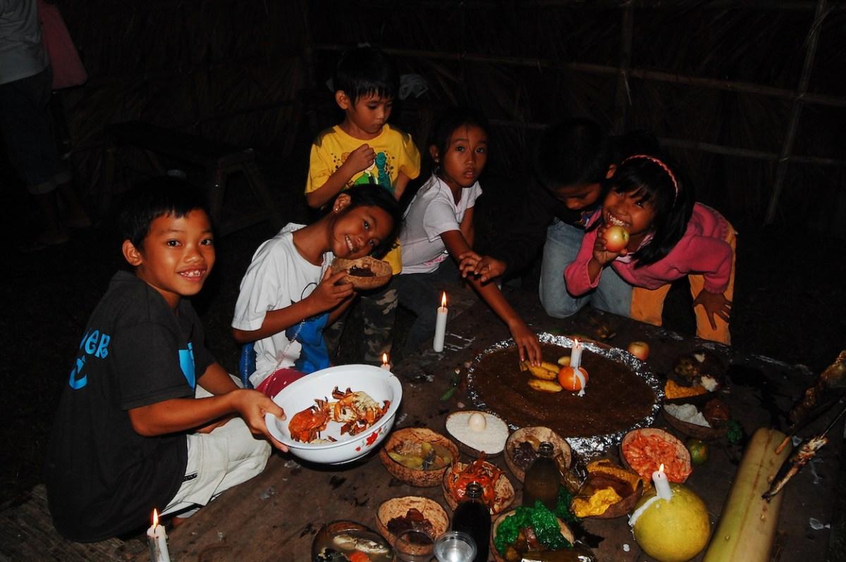 Tumba: the Philippines' own Dia de Muertos