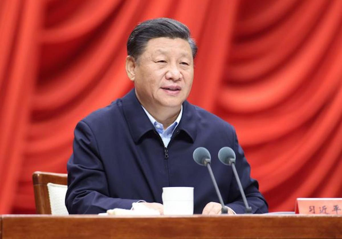 Democracy is not coming to China