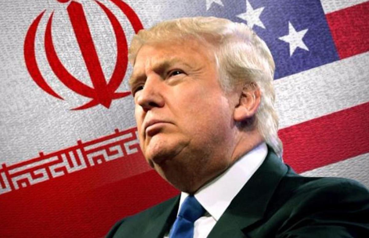 Why Trump backed down from attacking Iran