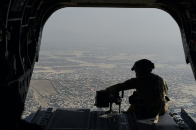 Why China fears a hasty US retreat from Afghanistan