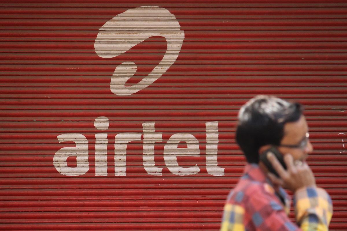 asiatimes.com - KS Kumar - India's Airtel opts for payments moratorium