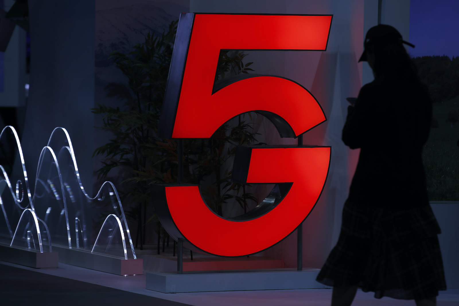 O-RAN no near-term challenger to Huawei, Ericsson