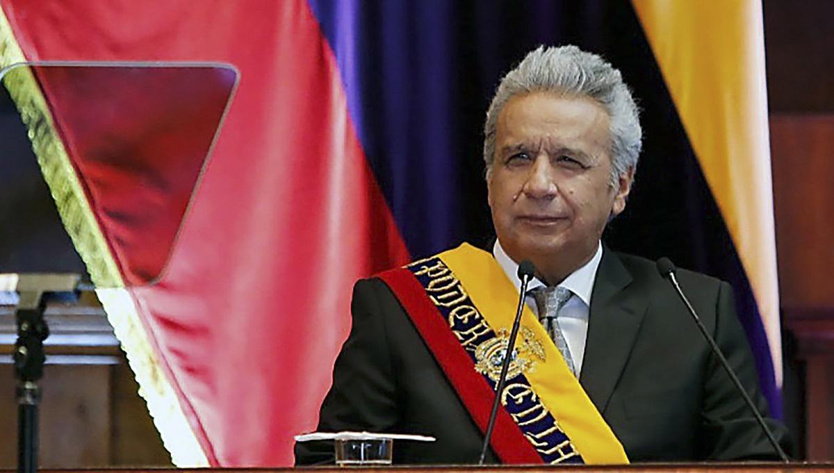 US-Rettung Ecuadors vor chinesischen Schulden ist eine Falle