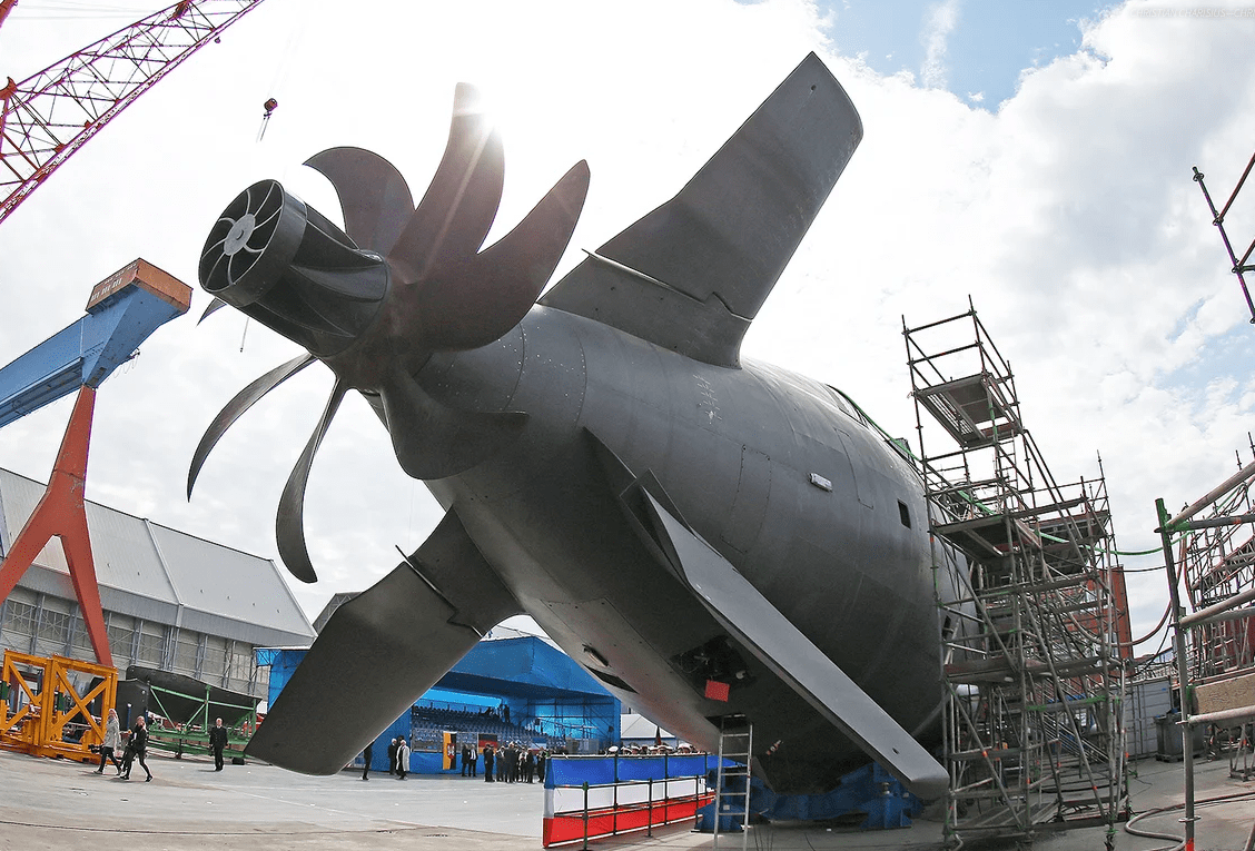 Germany's Type 212 sub: Propulsor offers stealth, efficiency