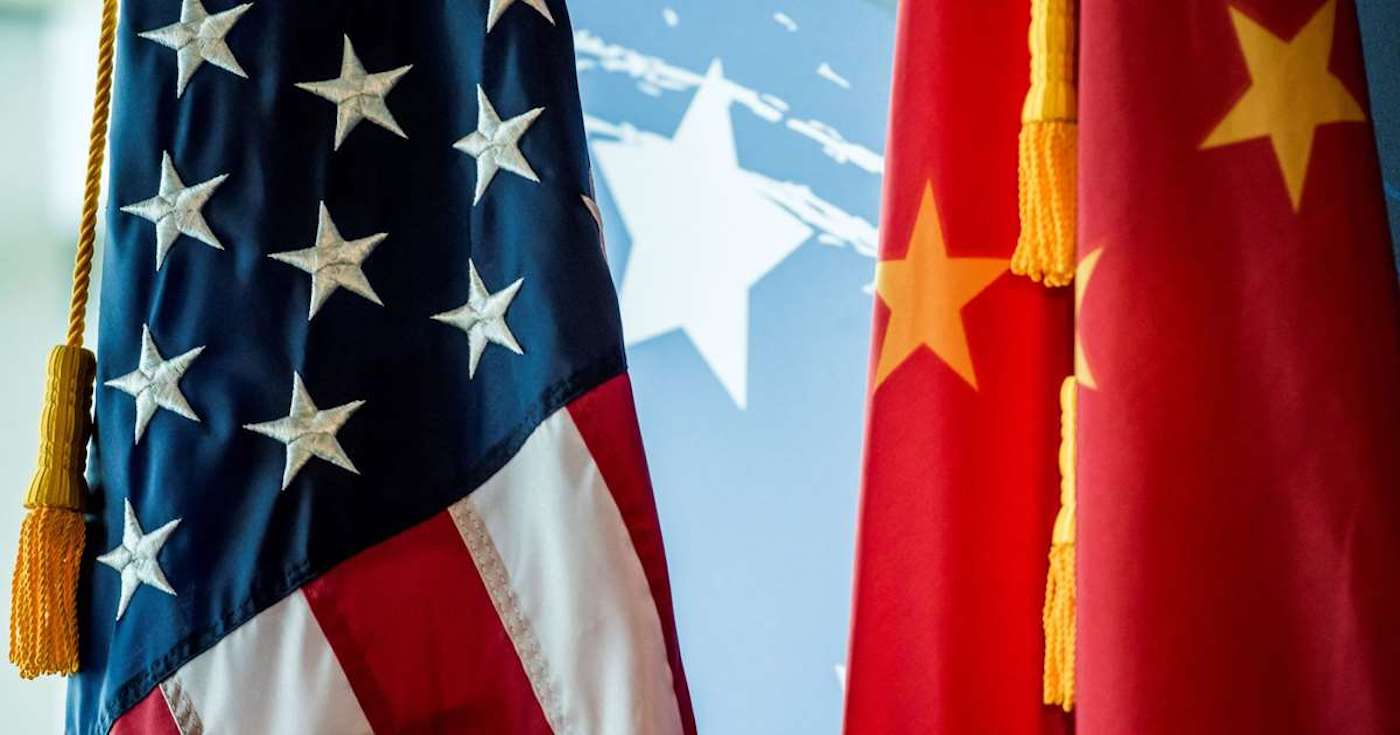 The US and China are expected to exchange frank views on a range of issues at upcoming Alaska meeting. Image: Facebook