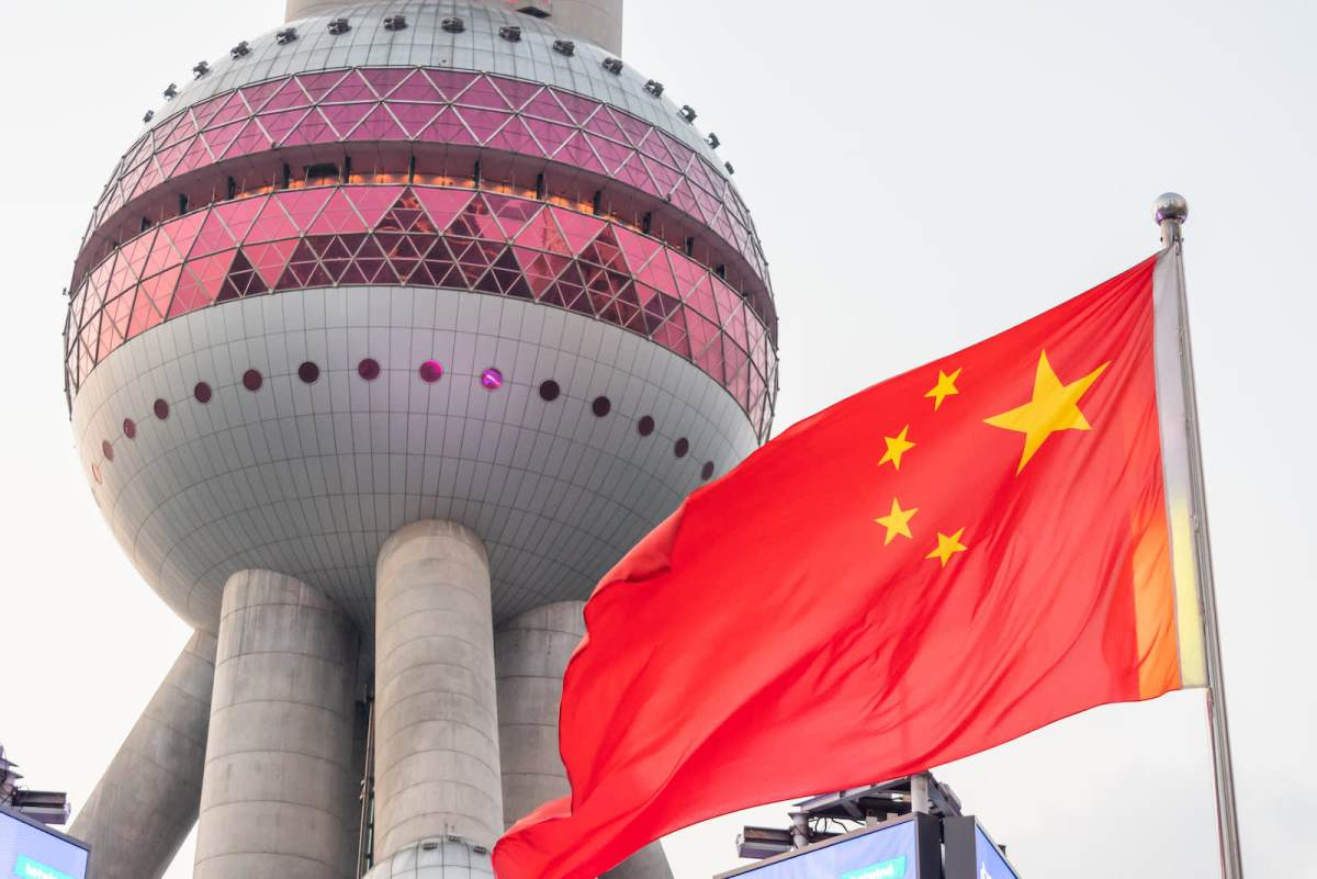 The logic driving China's large tech clampdown