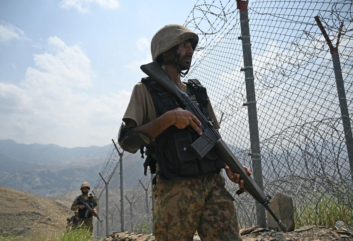 Pakistan wobbles as TTP terror threat mounts
