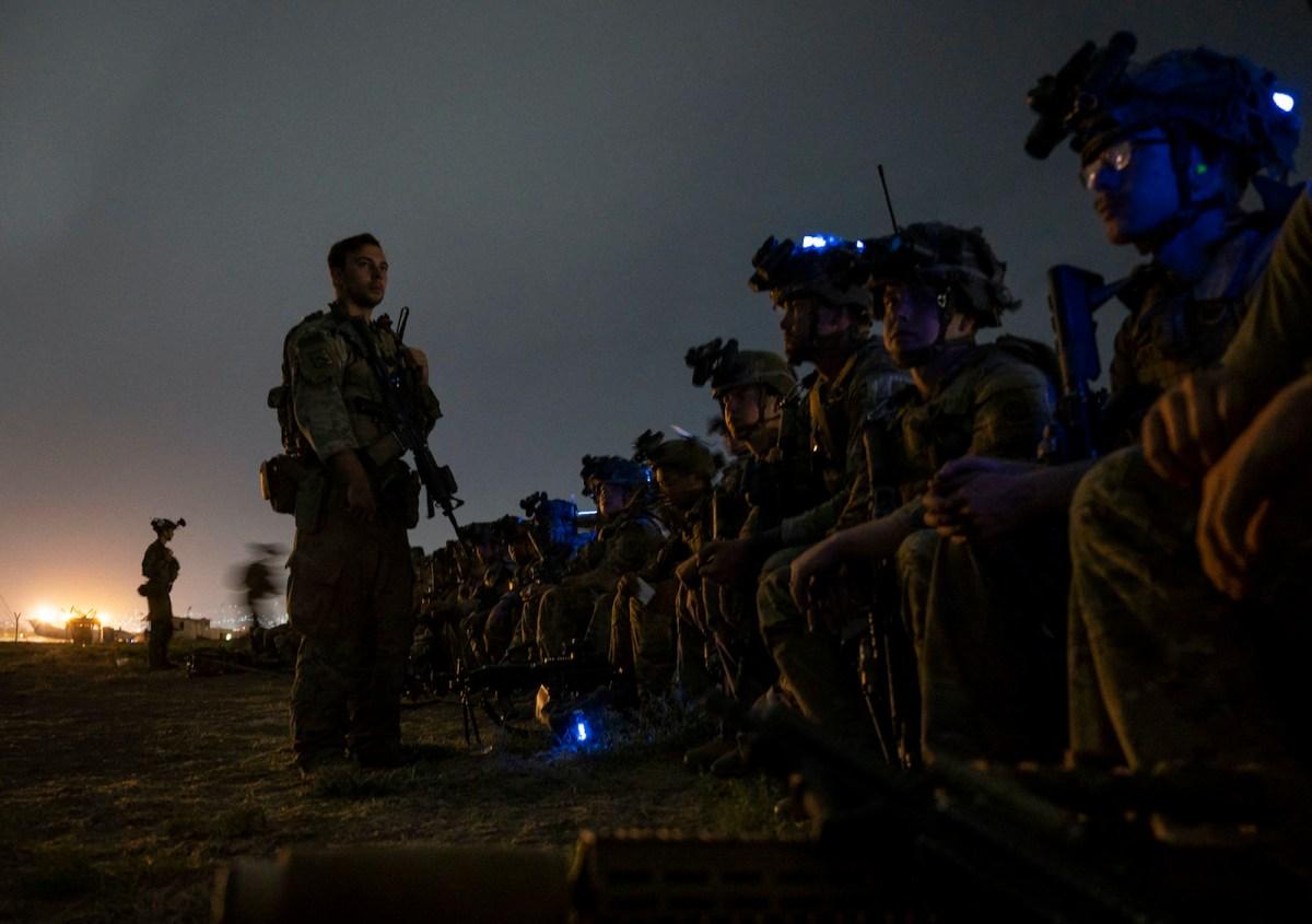 US troops lingering in Pakistan ring alarm bells