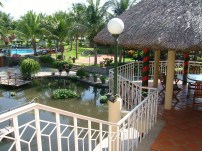 Muine Resort grounds