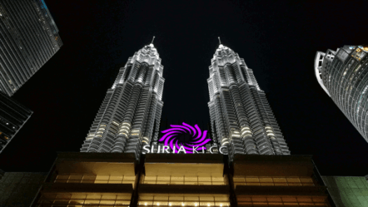 Things To See In Kuala Lumpur - Suria KLCC