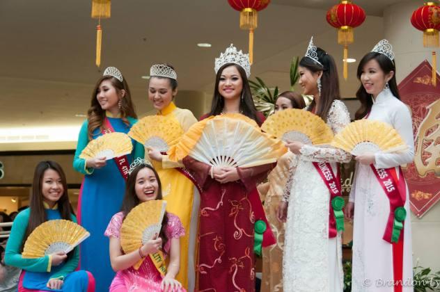 Miss Vietnam Florida Pageant