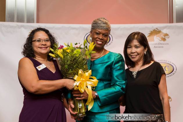 Keynote Speaker: Ambassador Harriet Elam-Thomas