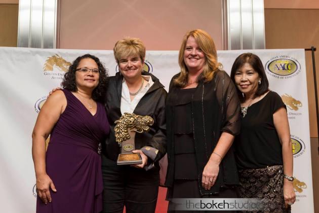 DIVERSITY CHAMPION AWARD - City of Orlando Commissioner Patty Sheehan